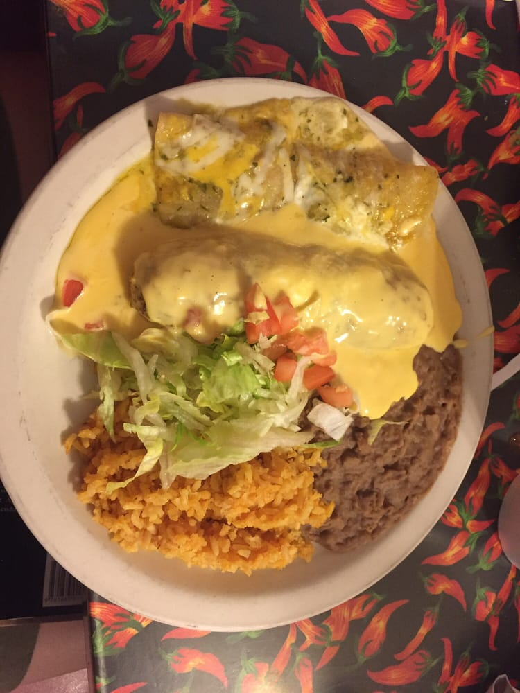 El Burrito: 402 SE 2nd St, Tulia, TX