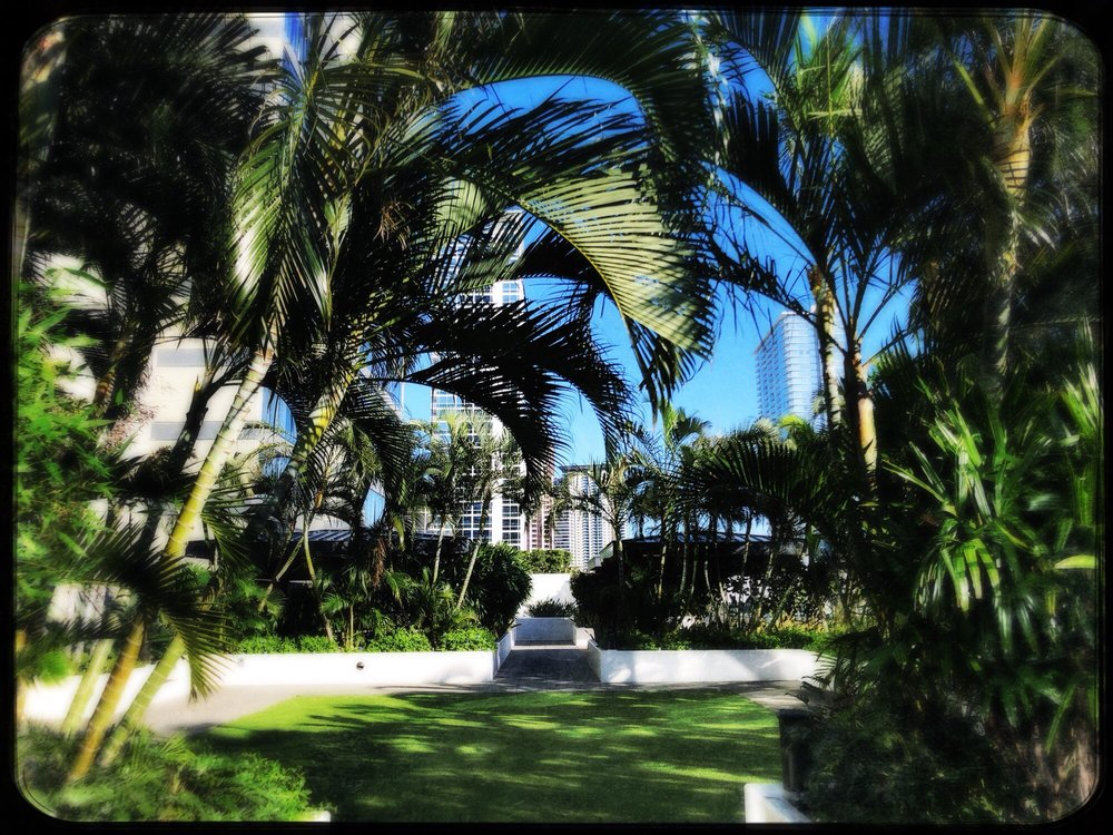 Pacifica Honolulu