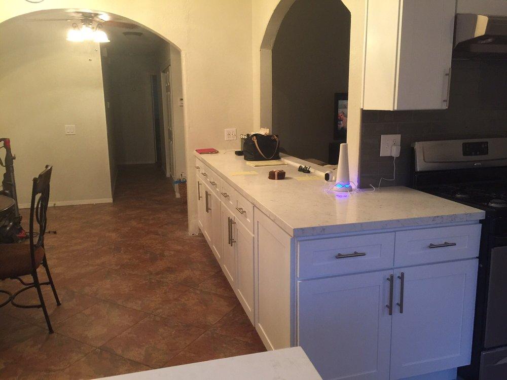 Under Construction Remodeling: 42215 Washington St, Palm Desert, CA