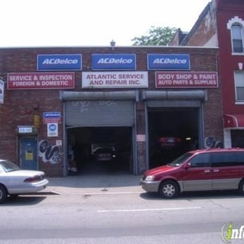 Car Dealer On Ave J In Brooklyn Ny