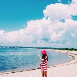 Beaches In Groton