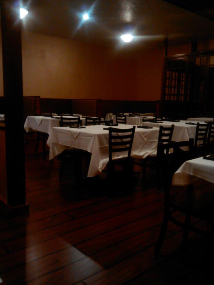 Italian Restaurants Near Branson Mo