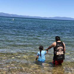 Photo Of Lakeside Beach South Lake Tahoe Ca United States