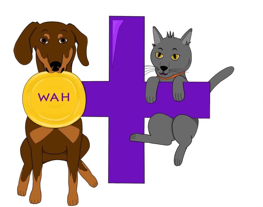Waterfront Animal Hospital: 12489 Homeport Dr, Maurepas, LA