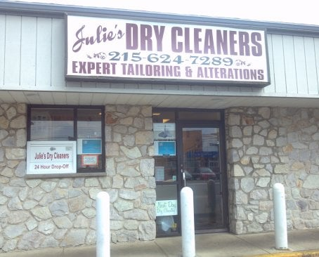 Julie S Cleaners 11 Reviews Sewing Amp Alterations