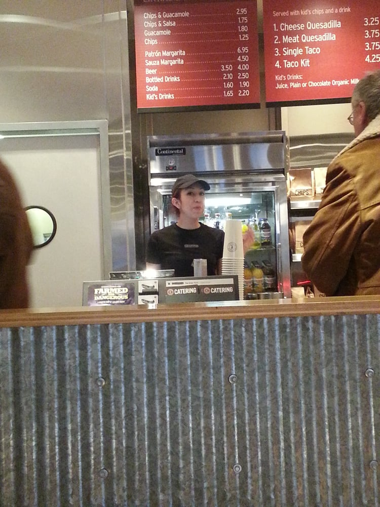 how to get a job at chipotle mexican grill