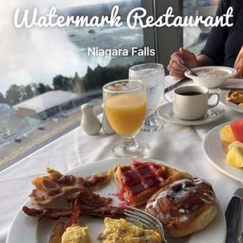 Photo Of Watermark Restaurant Niagara Falls On Canada Doesn T Taste
