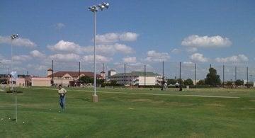 Timbercreek Golf Center: 280 E Corporate Dr, Lewisville, TX