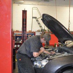 drivers edge auto repair frisco tx