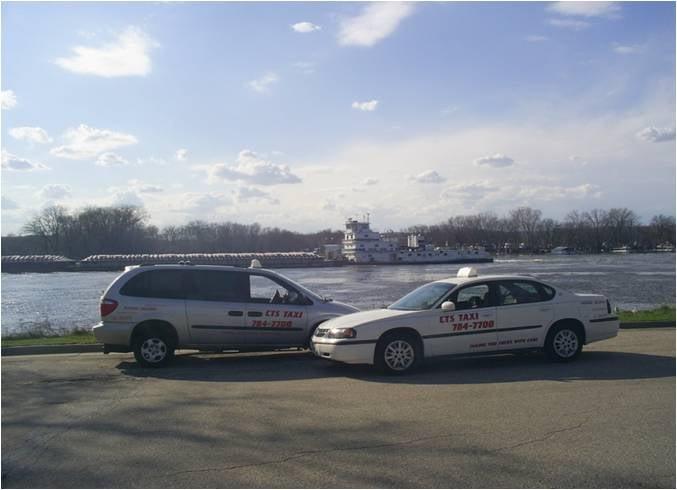 CTS Taxi: 226 Hood St, La Crosse, WI