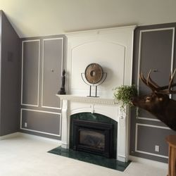 Photo Of Sonig Painting   Tampa, FL, United States. Residential   Interior  Painting