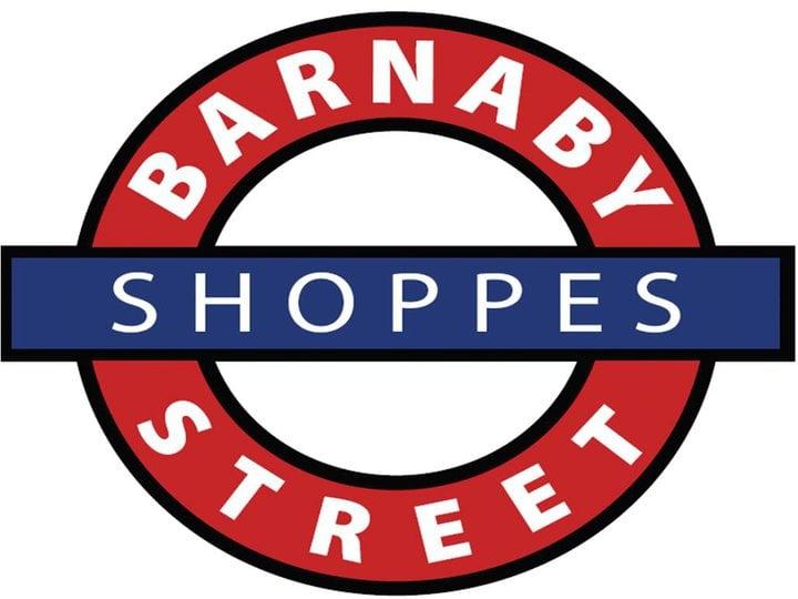 Barnaby Street Shoppes