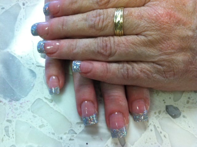 J c nail salon manicura y pedicura 5800 jonestown rd for Abaca salon harrisburg pa