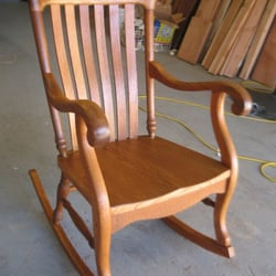 Photo Of Pinocchio Furniture Restoration U0026 Repair   Sonoma, CA, United  States. AFTER