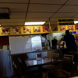 Good Food Place In Compton