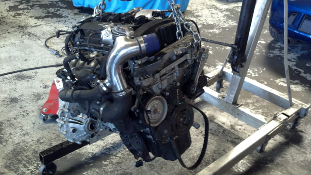 R56 Mini Cooper Engine Rebuild Problems And Solutions