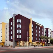 Springhill Suites By Marriott Los Angeles Burbank Downtown