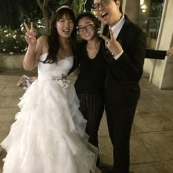 Photo Of Korean Wedding Planners Pasadena Ca United States