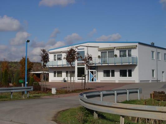 Der Zaunkonig Zaun Und Torbau Building Supplies An Der