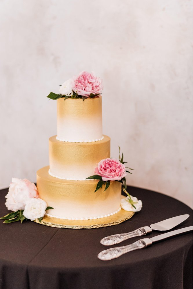 The Cake Pros, A Blessing Table: 323 Dock St, Schuylkill Haven, PA