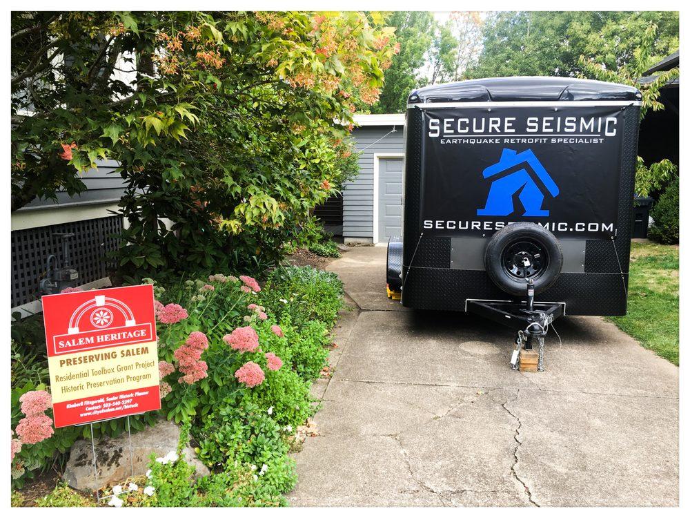 Secure Seismic