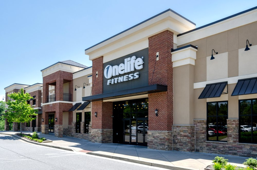Onelife Fitness - Windermere Gym