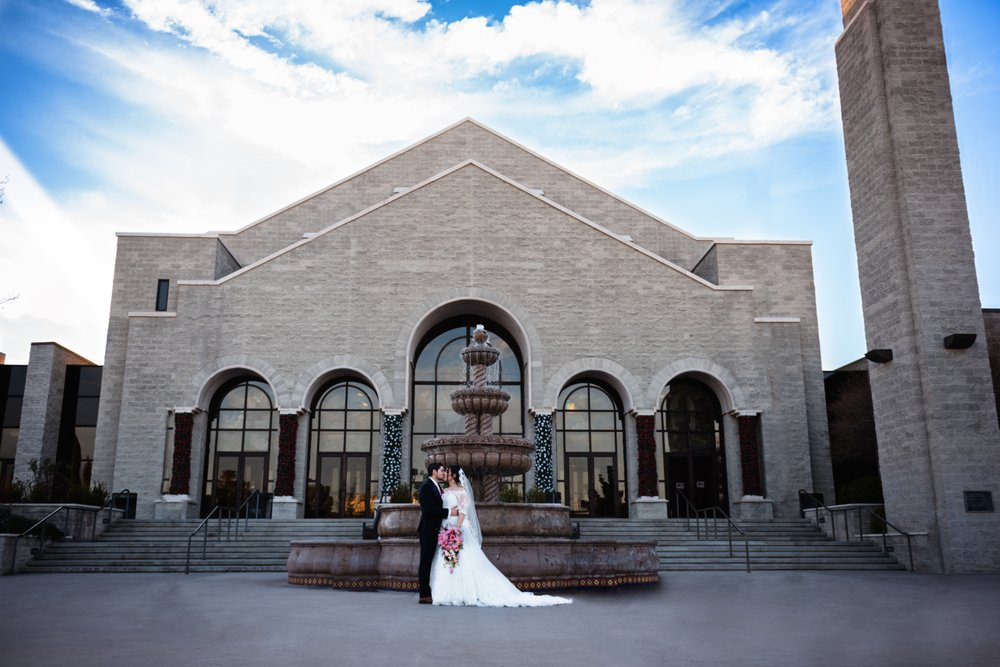 Photo Of Stephanie C Perry Photography El Paso Tx United States Bride