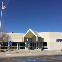 US Post Office - Post Offices - 165 E 900th N, Spanish Fork