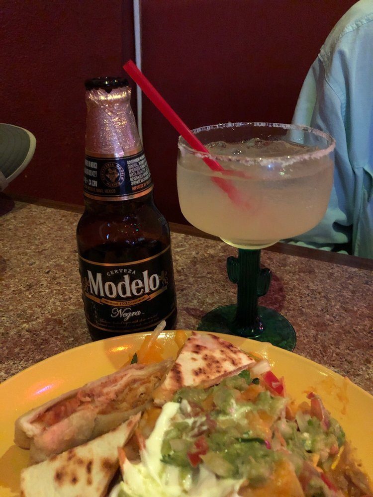 Social Spots from El Palacio Family Mexican Restaurant & Lounge