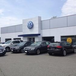 Valenti VW Of Old Saybrook - 14 Reviews - Car Dealers - 319 ...