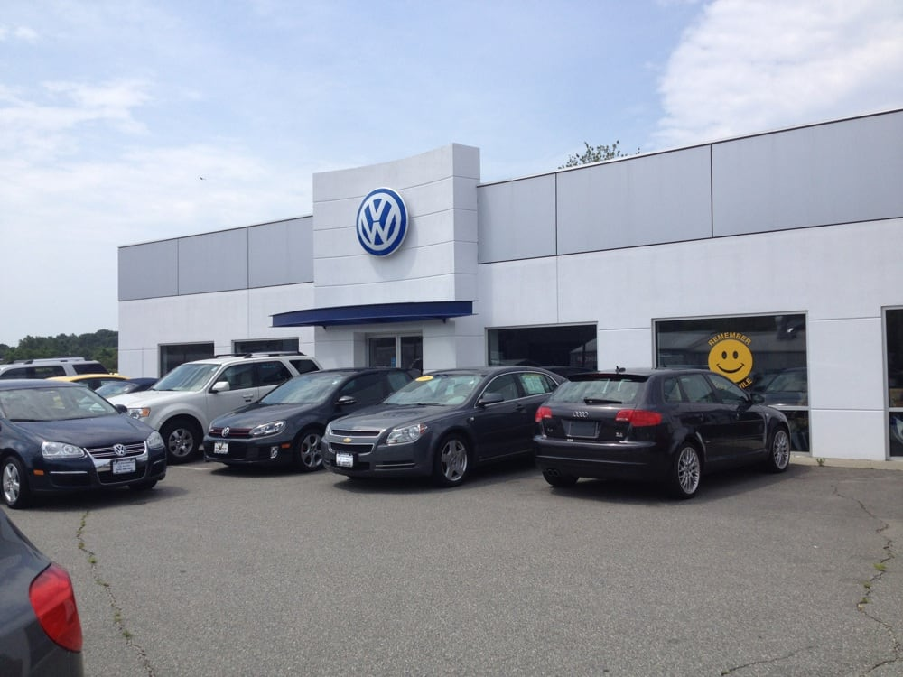 Valenti Vw Of Old Saybrook 17 Reviews Car Dealers