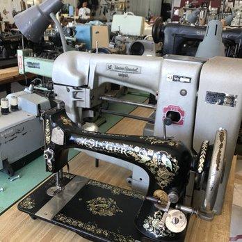 Fajardo's Sewing Machines Appliances Repair 40 Bernard St Classy Sewing Machine Repair San Jose