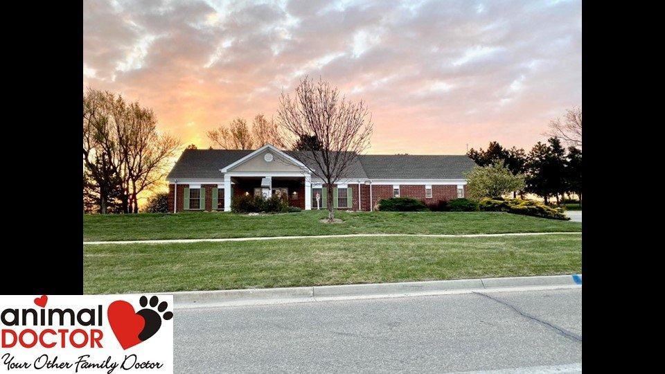 Animal Doctor: 511 Caroline Ave, Junction City, KS