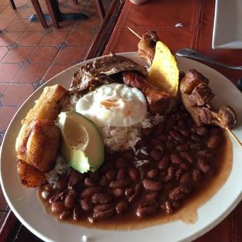 El Desorden  Colombian Restaurant Virginia Beach Va