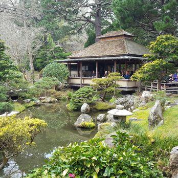 Photo Of Anese Tea Garden San Francisco Ca United States House