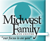 Midwest Family Eye Center: 7870 Excelsior Rd, Baxter, MN
