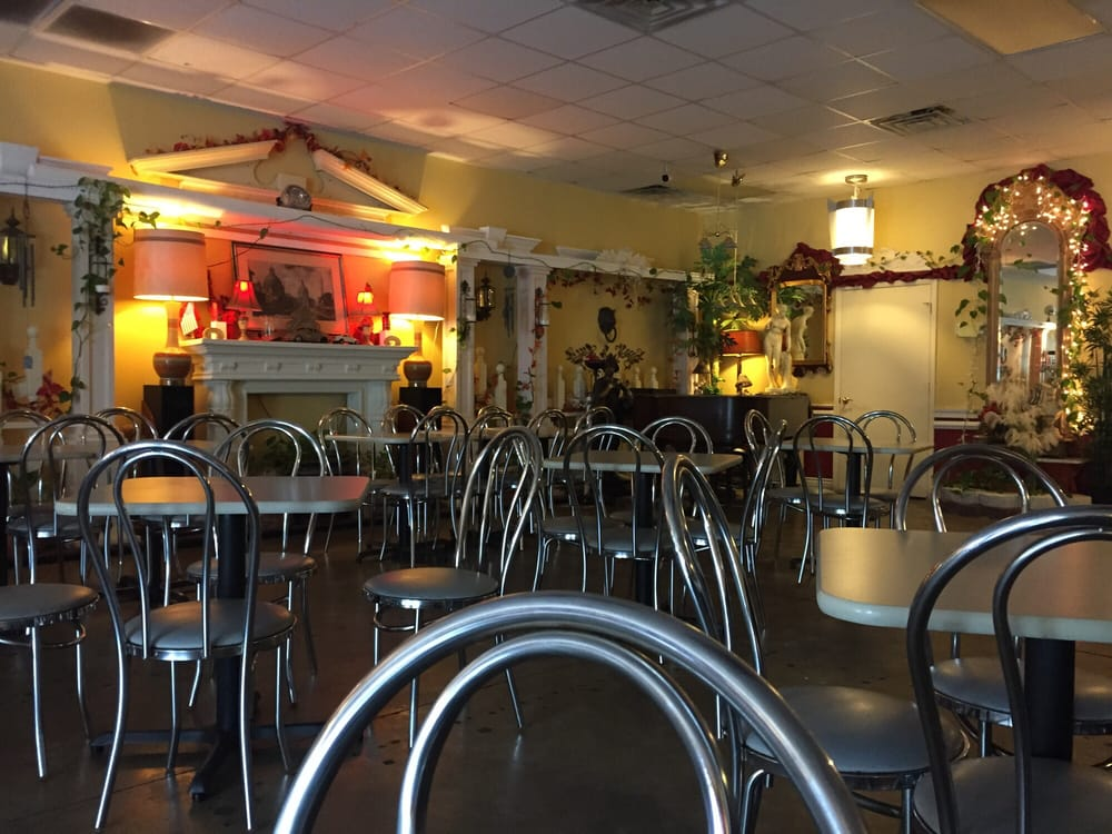 Restaurants That Deliver In Charlottesville Va