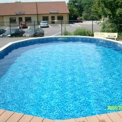 Scarritt spas pools a bioguard platinum dealer hot tub pool 311 broad st bristol ct for Above ground swimming pool dealers