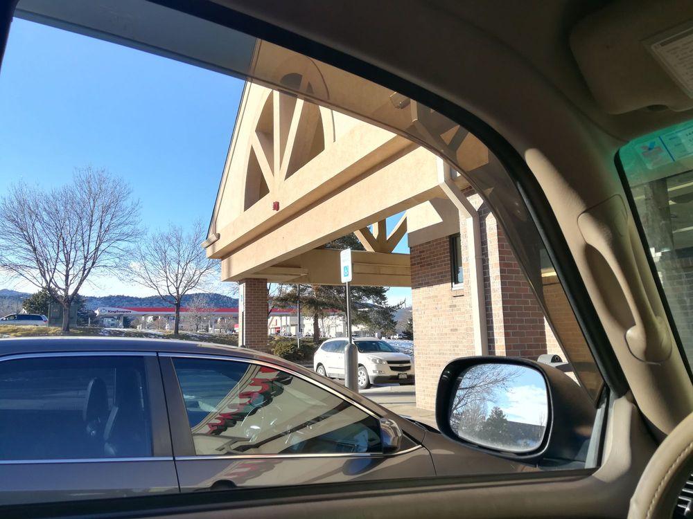 Walgreens: 7496 S Simms St, Littleton, CO