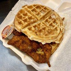 Photo Of En All Daye Burnsville Mn United States Waffles