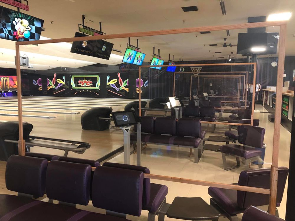 Social Spots from Bel Mateo Bowl