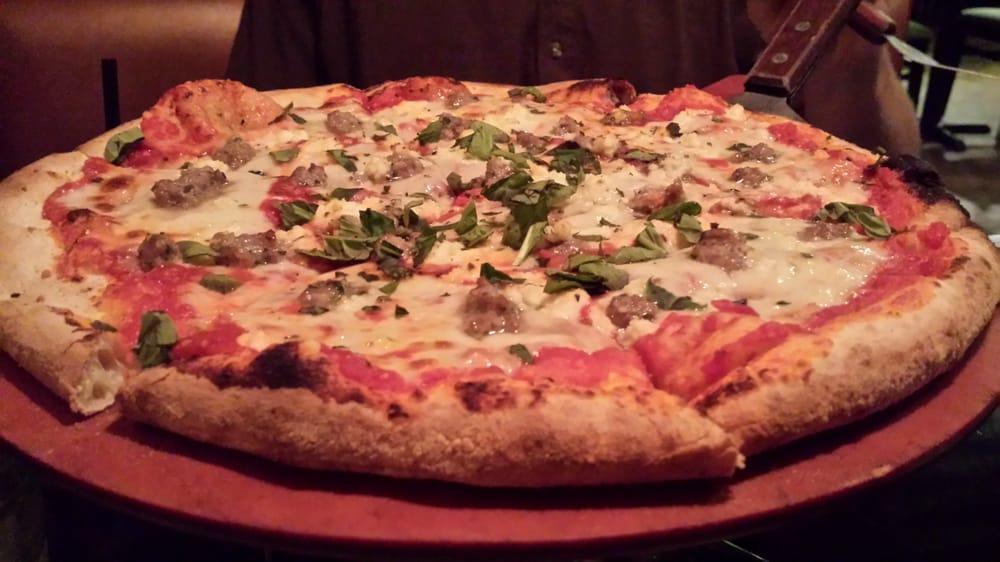 Pizza Restaurants In Wauconda Il