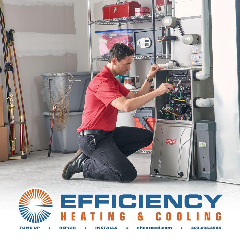 Efficiency Heating & Cooling