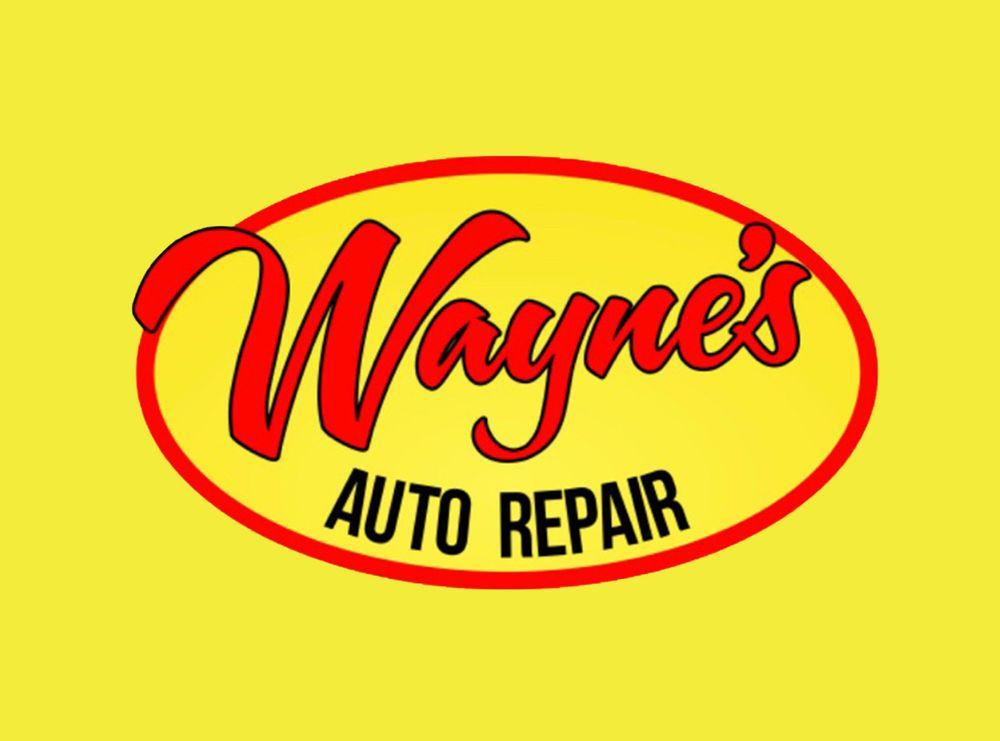 Wayne's Auto Repairs: 807 E 3rd St, Burkburnett, TX