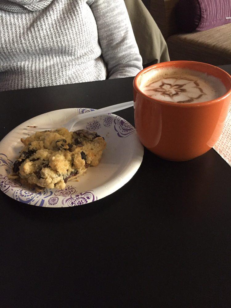 Photos For Moonjava Cafe Yelp