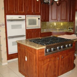 Photo Of The Furniture Doctor   San Diego, CA, United States. Kitchen Reface