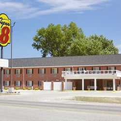 Photo Of Super 8 Sheldon Ia United States
