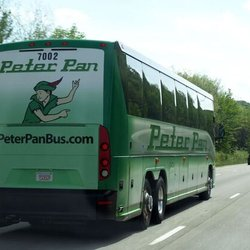 Photo of Peter Pan Bus Lines - Philadelphia, PA, United States