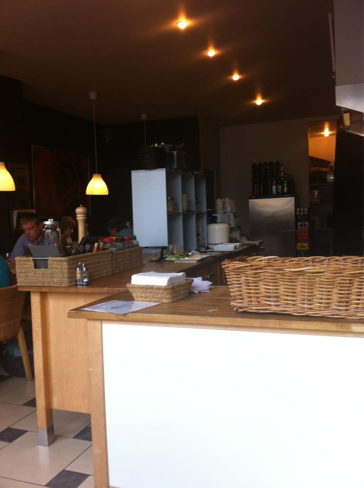 In De Keuken Belgisch Nieuwstraat, 5, Oostende, West