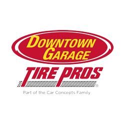 Downtown Garage